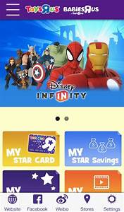 Toys R Us HK Star Card - Android Apps on Google Play