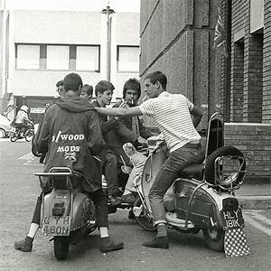 London Mods - Steppin Out in Seventy Nine – Voices of East ...