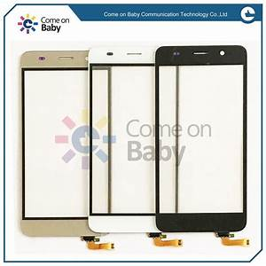 For Huawei Y6 Scl L32 Scl L04 Scl L02 Scl L03 Scl L01 Sensor Replace Origina Touch Panel Touch