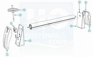 Volet Roulant Pieces Détachées : pi ces d tach es couvertures auto volets roulants de la gamme eca n carlit ii manuel h2o ~ Dode.kayakingforconservation.com Idées de Décoration