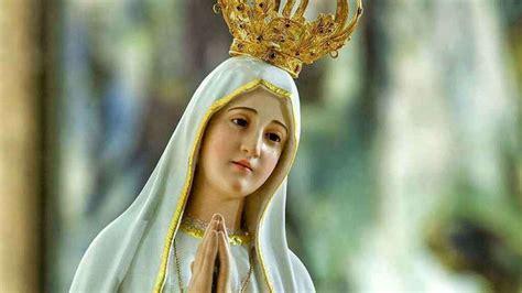 Virgen de Fátima: Conoce su historia y por qué se celebra ...