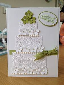 the 25 best wedding cards handmade ideas on pinterest With images of wedding cards to make