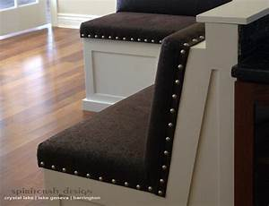 Upholstery for chairs, cushions, banquettes in Illinois