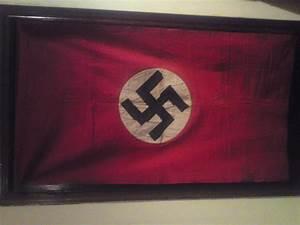Nazi flag.
