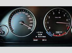 New BMW X3 xDrive 35i F25 2011 Acceleration 0256 kmh