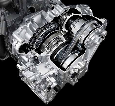pros  cons  continuously variable transmissions carfax