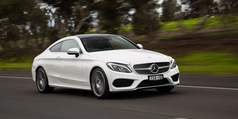 2016 Mercedesbenz C300 Coupe V Bmw 430i Comparison