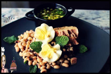 blogs de cuisine salada de feijão frade e atum blogs de cuisine