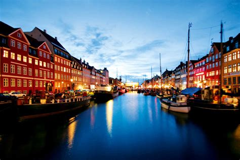 Knowing About The Attractions Of Copenhagen Denmark