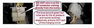 Honda Gx390 Charging System Wiring