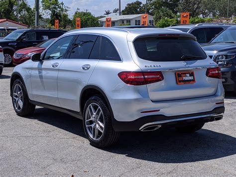 Search over 12,800 listings to find the best local deals. Pre-Owned 2019 Mercedes-Benz GLC GLC 300 AWD 4MATIC Sport Utility