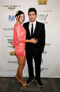 "Brody Jenner in Art Opening For Nigel Barker's ""A Sealed ..."