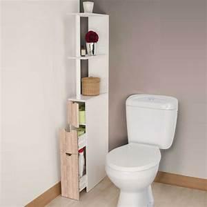 Petit meuble wc design dootdadoocom idees de for Petit meuble wc design