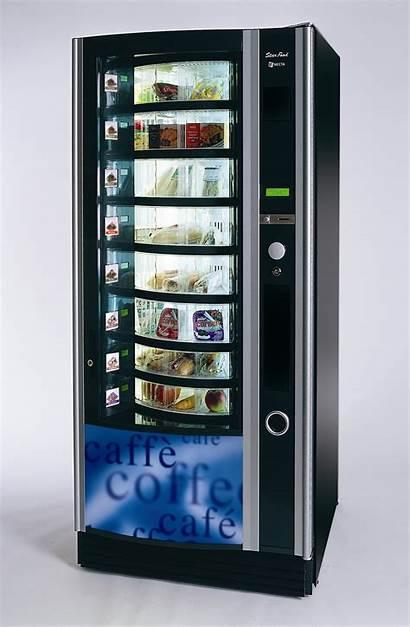 Vending Machine Carousel Machines Hand Second Refurbished
