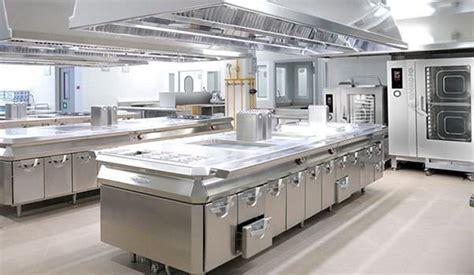 cuisine professionnelle prix comment acheter équipement cuisine professionnelle