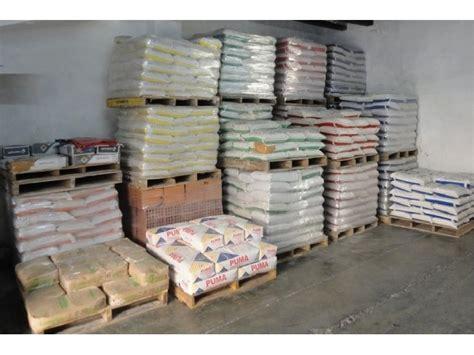 quanto costa la ghiaia prezzi cemento in base a tipologia e caratteristiche