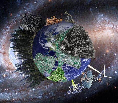 Человек против природы. доклад. экология. 20091128