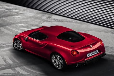 Alfa Romeo Usa 2014 by 001 2014 Alfa Romeo 4c 6speedonline