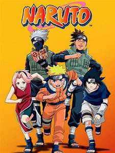 Série The First : naruto serie 2002 ~ Maxctalentgroup.com Avis de Voitures