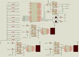 8051 Based Elevator Control Project  Projects Q A