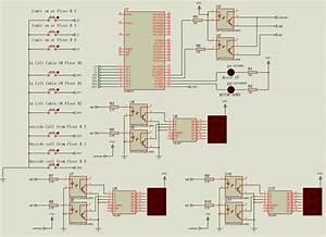 How Does Elevator Works  Circuit Diagram  U0026 Types Of Elevators