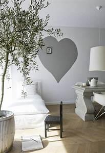 Wände Weiß Streichen : 62 kreative w nde streichen ideen interessante techniken ~ Frokenaadalensverden.com Haus und Dekorationen