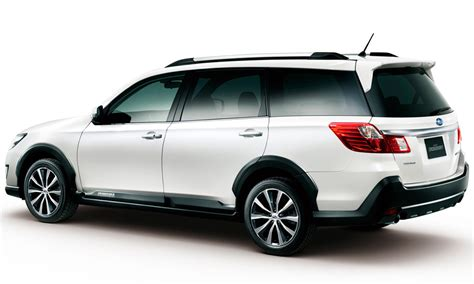 Best 7 Seater Suv by Best 7 Seater Suv 2015 Canada Autos Post