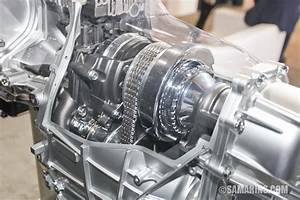 Is A Cvt Transmission Reliable