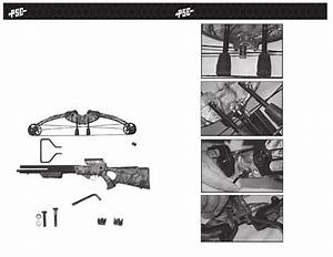 Compound Crossbow Assembly  Crossbow Owner U2019s Guide