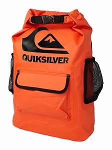 Sea Stash Sealable Wetsuit Dry Bag EQYBA00031 | Quiksilver