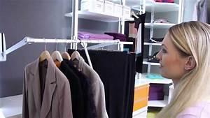 System Begehbarer Kleiderschrank : frank schranksysteme der begehbare kleiderschrank ~ Sanjose-hotels-ca.com Haus und Dekorationen