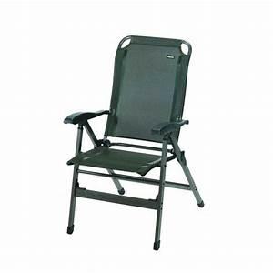 Fauteuil De Camping Pliant : fauteuil camping ~ Dailycaller-alerts.com Idées de Décoration