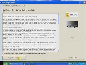 V151 Renault Can Clip Software Installation Step By Step
