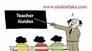 Download Gce Al Teacher Guides  U2013 Teacher U2019s Instructional