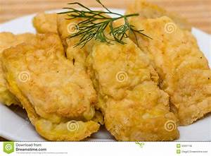 Fried Fish Fillet Royalty Free Stock Images - Image: 32691739