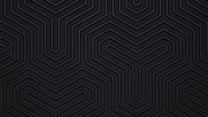 Black, Design, Wallpapers
