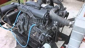 Kubota V2003t Engine Diagram : kubota v2003 turbo diesel engine youtube ~ A.2002-acura-tl-radio.info Haus und Dekorationen