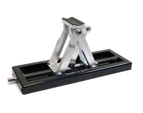 Best Aluminum Scissor Jack For