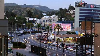 Hollywood Sign 4k Angeles Los Wallpapers Ultra