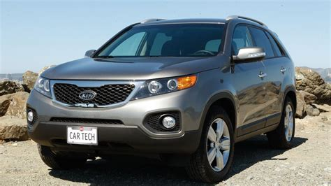 2012 Kia Sorento Review 2012 kia sorento ex review 2012 kia sorento ex roadshow