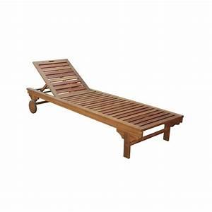Bain De Soleil En Bois : bain de soleil amovible en bois porto brun leroy merlin ~ Teatrodelosmanantiales.com Idées de Décoration