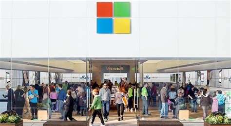 Microsoft permanently closes all of its retail stores ...