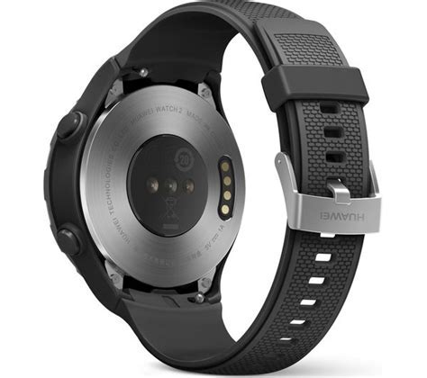 Buy HUAWEI Watch 2 Sport   Black   Free Delivery   Currys