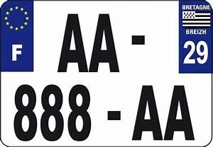 Pose De Plaque D Immatriculation : taille unique pour les plaques d 39 immatriculation ~ Medecine-chirurgie-esthetiques.com Avis de Voitures