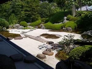 Japanischer Garten Pflanzen : zen garten anlegen die hauptelemente des japanischen gartens ~ Sanjose-hotels-ca.com Haus und Dekorationen