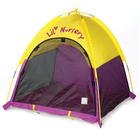playroom tent amazon com pacific play tents lil nursery portable dome tent for infants 36 quot x 36 quot x 36