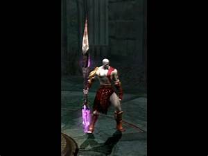 Kratos Team: Destiny Spear [ Lanza Del Destino ] - YouTube
