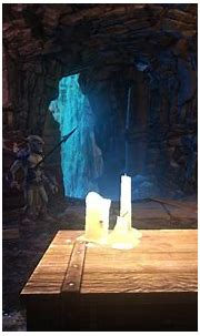 Goblin Cave 3D Live Wallpaper for Android - APK Download