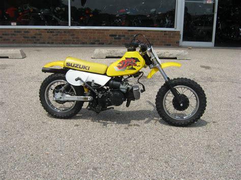 Suzuki Jr50 For Sale by 1998 Suzuki Jr50 Dirt Bike For Sale On 2040 Motos