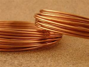 Solid Copper Wire Dead Soft 100% Guarantee You Pick Gauge